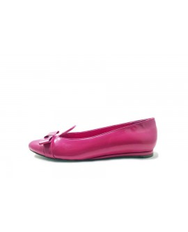 Slipper Fucsia