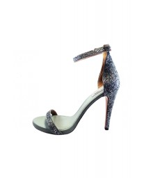 Sandal Green Glitter by Miguel Marinero