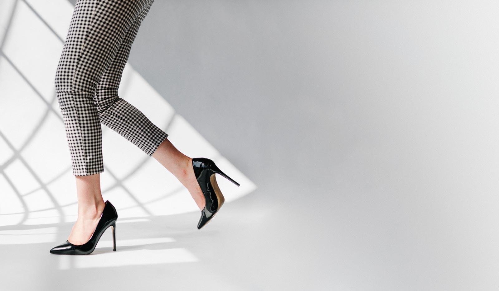 Tips para que los zapatos de charol duren toda la vida - Miss García