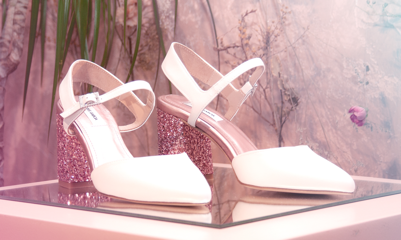 Zapatos Miss García - Artesanales y nacionales