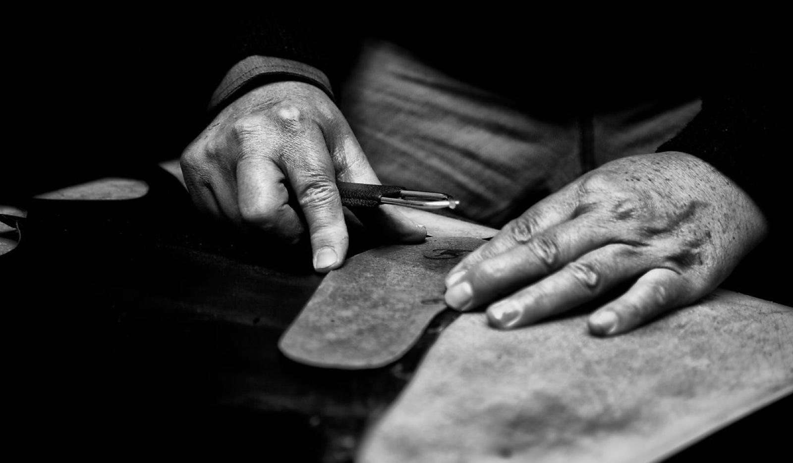 Industria del calzado: primeros pasos