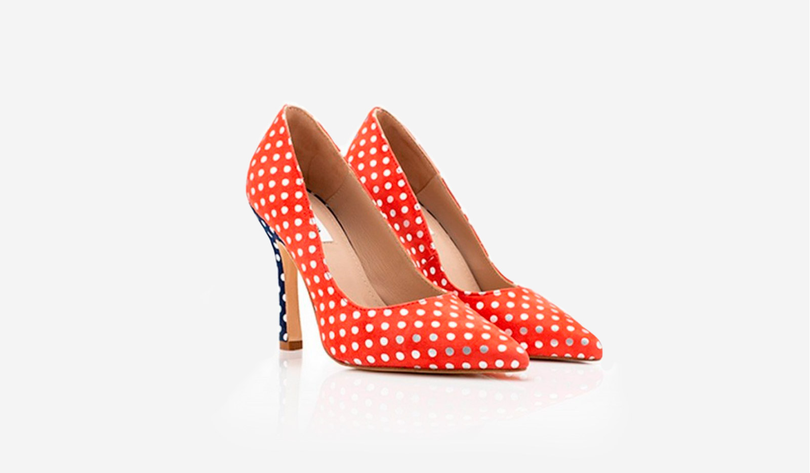 zapatos de tacón Abril de Miss García
